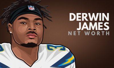 Derwin James' Net Worth
