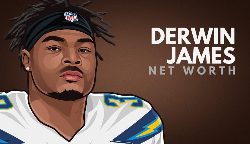 Derwin James Net Worth