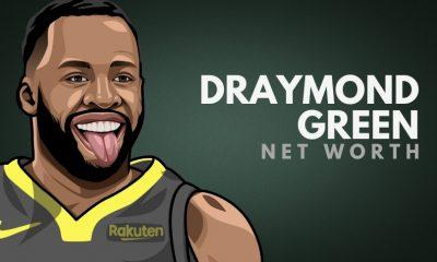 Draymond Green Net Worth