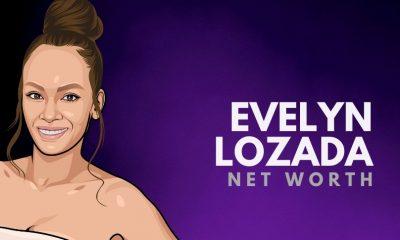Evelyn Lozada's Net Worth