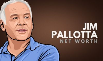 Jim Pallotta's Net Worth