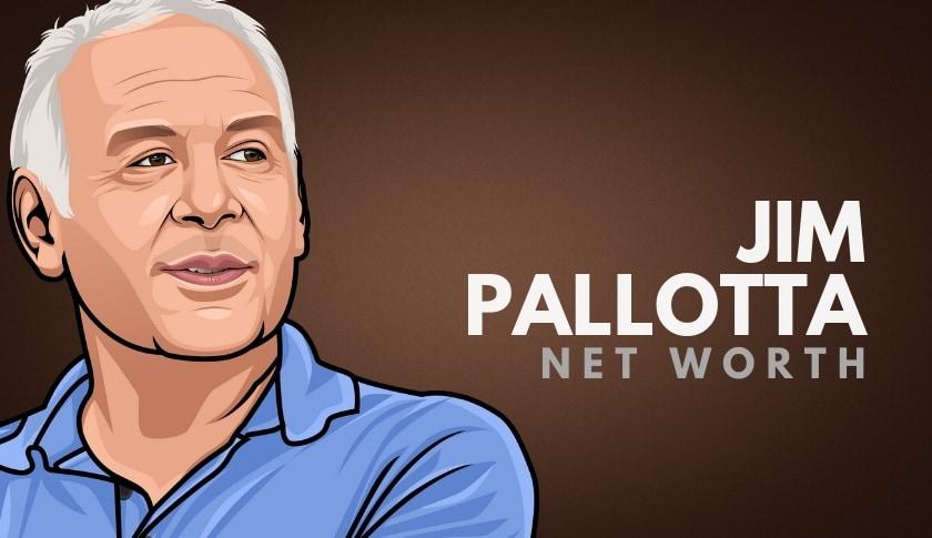 Jim Pallotta Net Worth