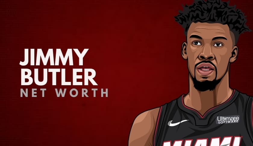 Jimmy Butler Net Worth