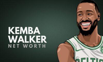 Kemba Walker's Net Worth