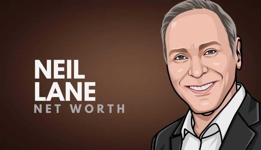 Neil Lane Net Worth
