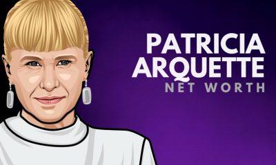 Patricia Arquette's net Worth