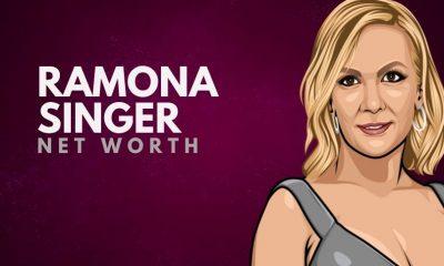 Ramona Singer's Net Worth