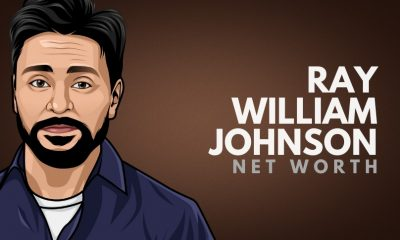 Ray William Johnson's Net Worth