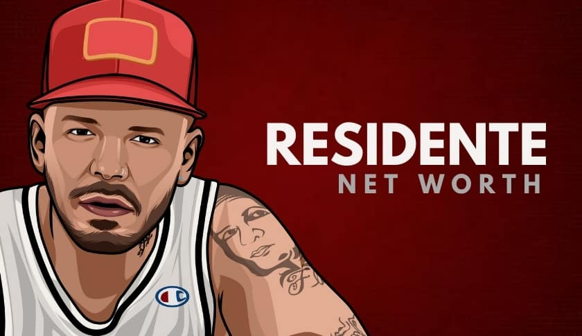 Residente Net Worth