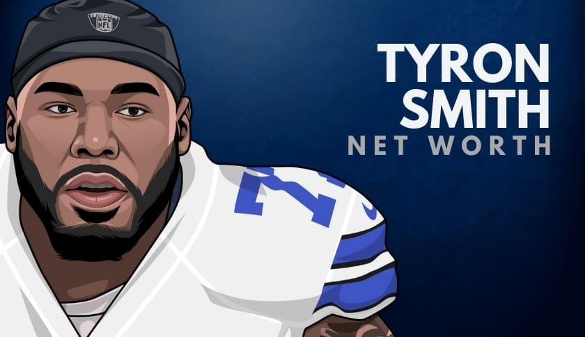 Tyron Smith Net Worth