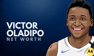 Victor Oladipo's Net Worth
