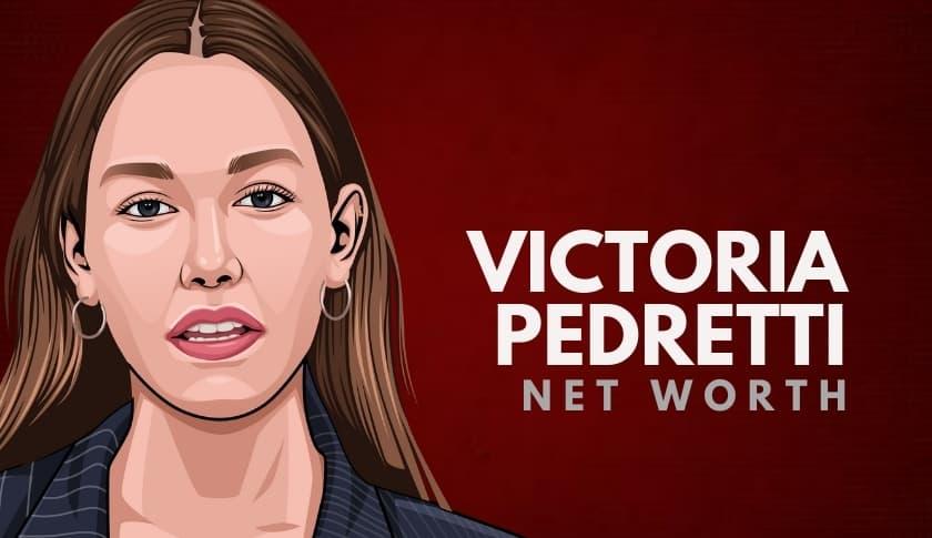 Victoria Pedretti Net Worth