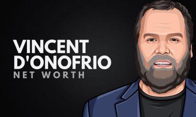 Vincent D'Onofrio Net Worth