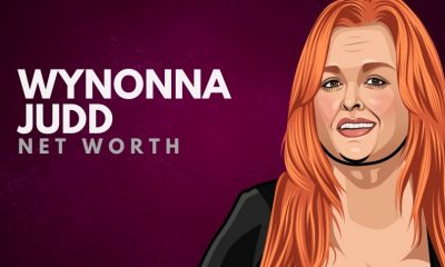 Wynonna Judd's Net Worth