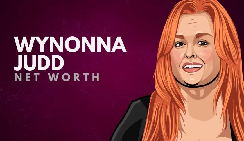 Wynonna Judd Net Worth