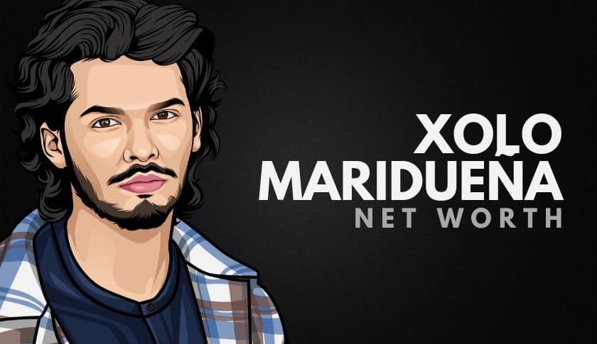 Xolo Maridueña Net Worth