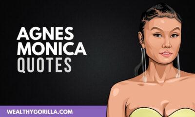 Agnes Monica Quotes