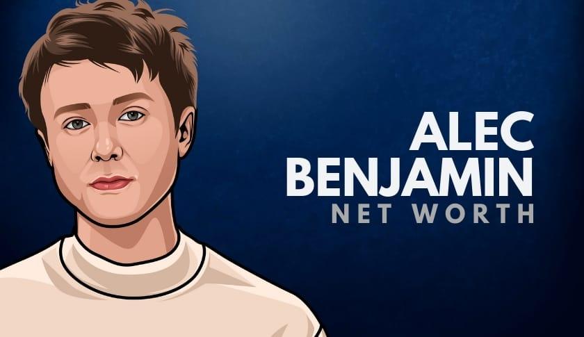 Alec Benjamin Net Worth