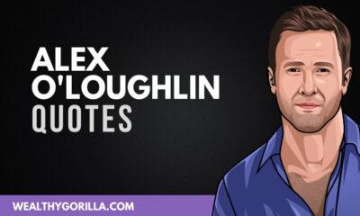 Alex O'Loughlin Quotes