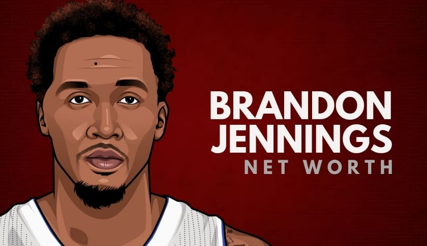 Brandon Jennings Net Worth