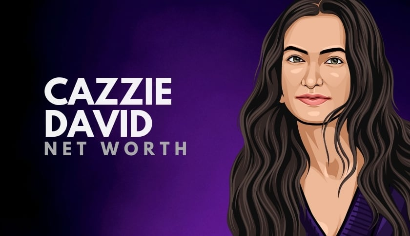 Cazzie David Net Worth