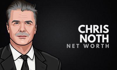 Chris Noth's Net Worth