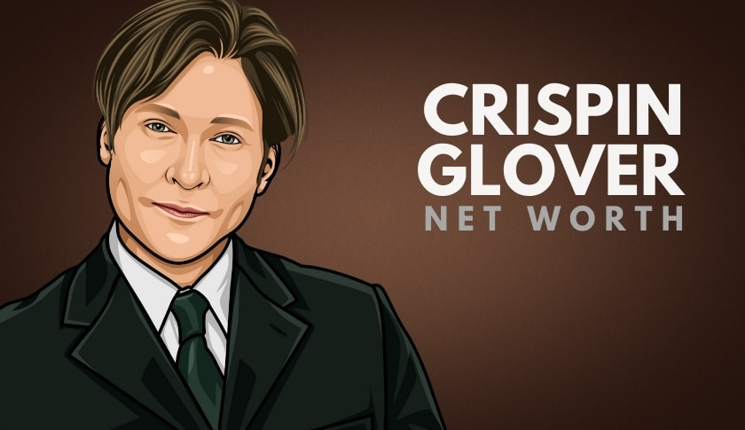 Crispin Glover Net Worth