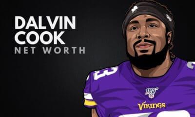 Dalvin Cook's Net Worth