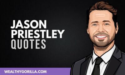Jason Priestley Quotes