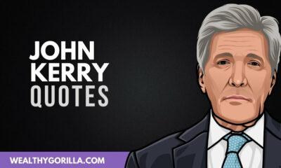 John Kerry Quotes
