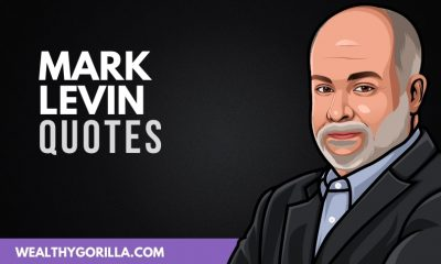 Mark Levin Quotes