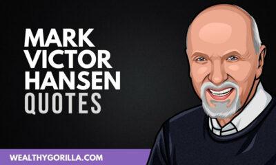 Mark Victor Hansen Quotes