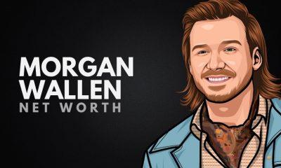 Morgan Wallen's Net Worth
