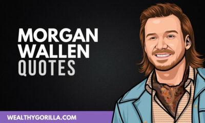 Morgan Wallen Quotes