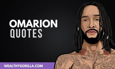 Omarion Quotes