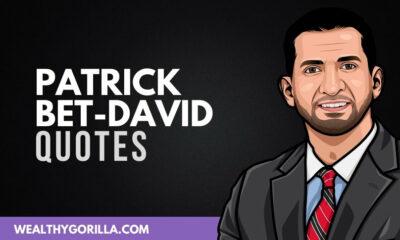 Patrick Bet-David Quotes