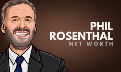 Phil Rosenthal's Net Worth