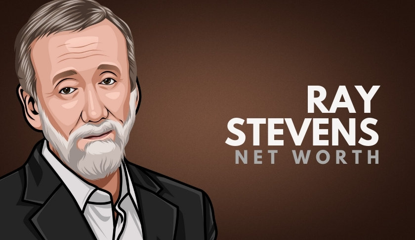 Ray Stevens Net Worth