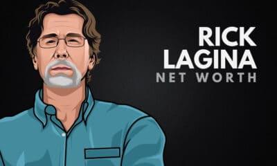 Rick Lagina's Net Worth