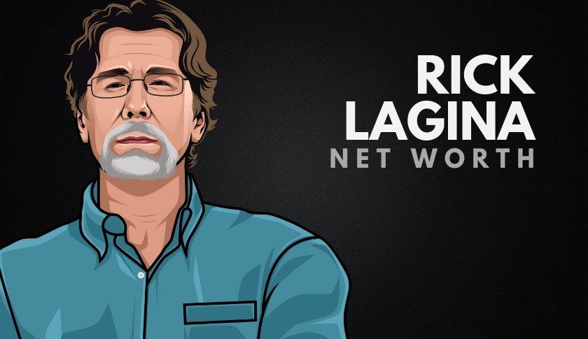 Rick Lagina Net Worth