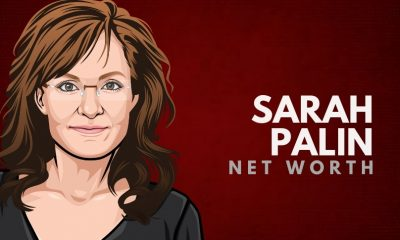Sarah Palin's Net Worth