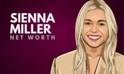 Sienna Miller's Net Worth