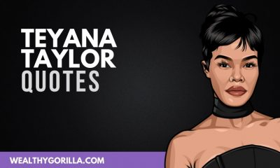 50 Teyana Taylor Quotes About Life & Music