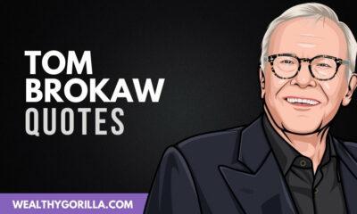 Tom Brokaw Quotes