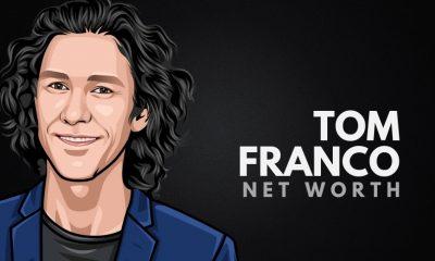 Tom Franco's Net Worth