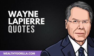 Wayne LaPierre Quotes
