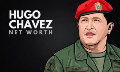 Hugo Chavez's Net Worth