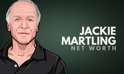 Jackie Martling Net Worth