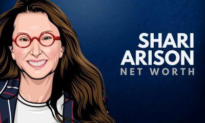 Shari Arison Net Worth
