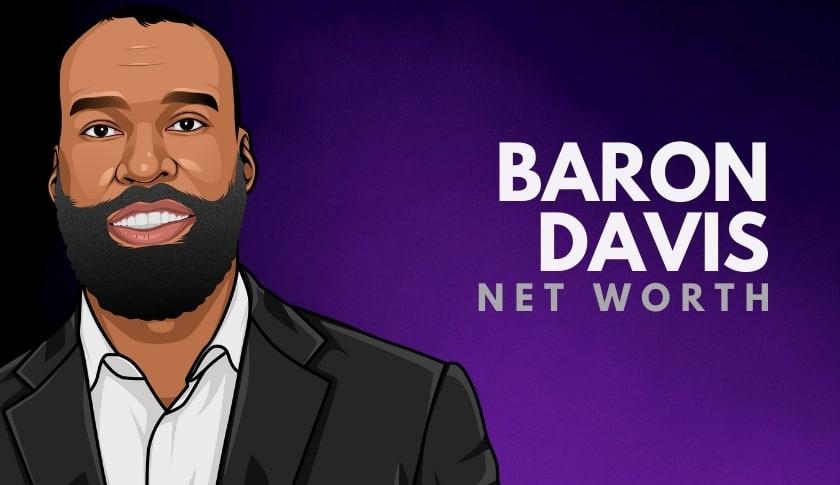 Baron Davis Net Worth